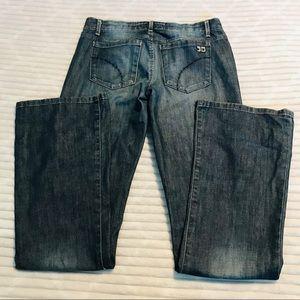 Joe's Jeans the Socialite Flare Leg Jeans 28 / 6